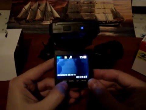 видеорегистратор артвей 022 почему горит белый экран