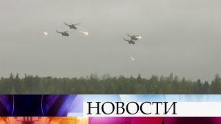 Нароссийско белорусских учениях «Запад 2017» присутствуют наблюдатели из50 стран мира