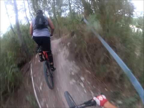 Virginia Key | North Point Trails by Nelson Lopez