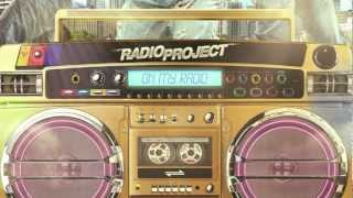"RADIO-PROJECT - ON MY RADIO ""Allume Ta Radio"" Official HD"