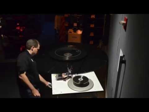 Interstellar build 70mm IMAX print