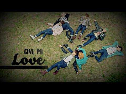 BTS - Give Me Love (FMV)