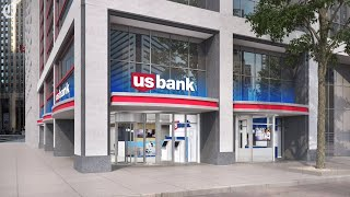 US Bank executives talk about opening up retail branches to Charlotte