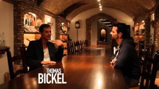FCZTVCHANNEL: Cup-Halbfinale FCZ - GC und Thomas Bickel wieder im Fussballgeschäft?