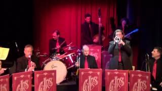 DEEP HENDERSON - Le Grand Jazz de la Rue Sigisbert  - Février 2014