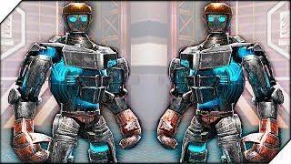 КУПИЛ Atom. ЭПИК БИТВА АТОМА против АТОМА -Игра Real Steel World Robot Boxing прохождение #4