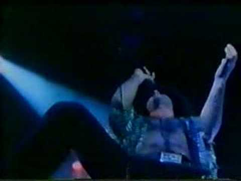 krokus 'easy rocker' promo video