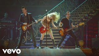 Taylor Swift – Sparks Fly Video Thumbnail