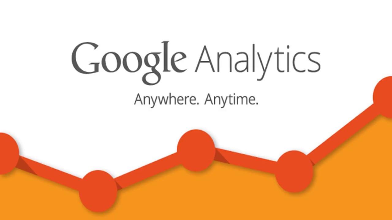 ppt on google analytics youtube