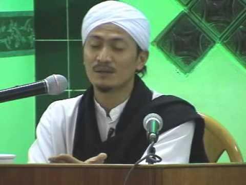 Ustaz Akhil Hayy - MIMPI