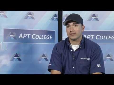 APT College Online