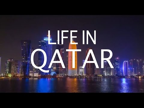 A Focus on Life in Qatar