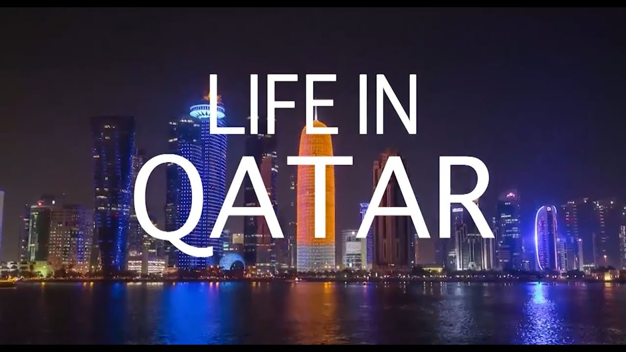 A Focus on Life in Qatar - YouTube