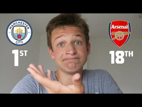 Liverpool Vs Arsenal Scores