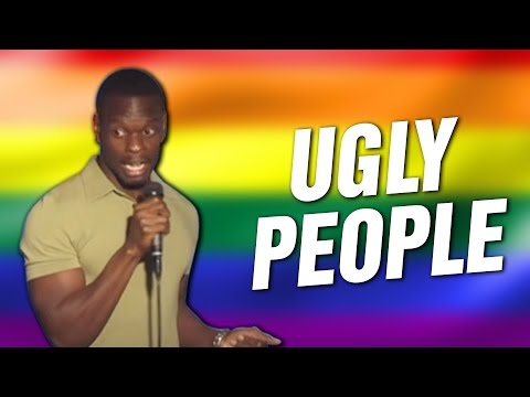 Ugly People (Stand Up Comedy)