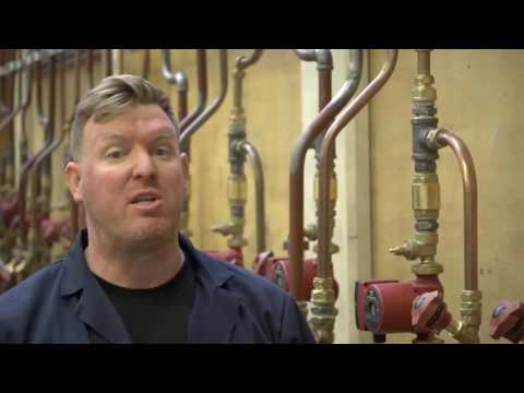 Pipefitting Apprenticeship