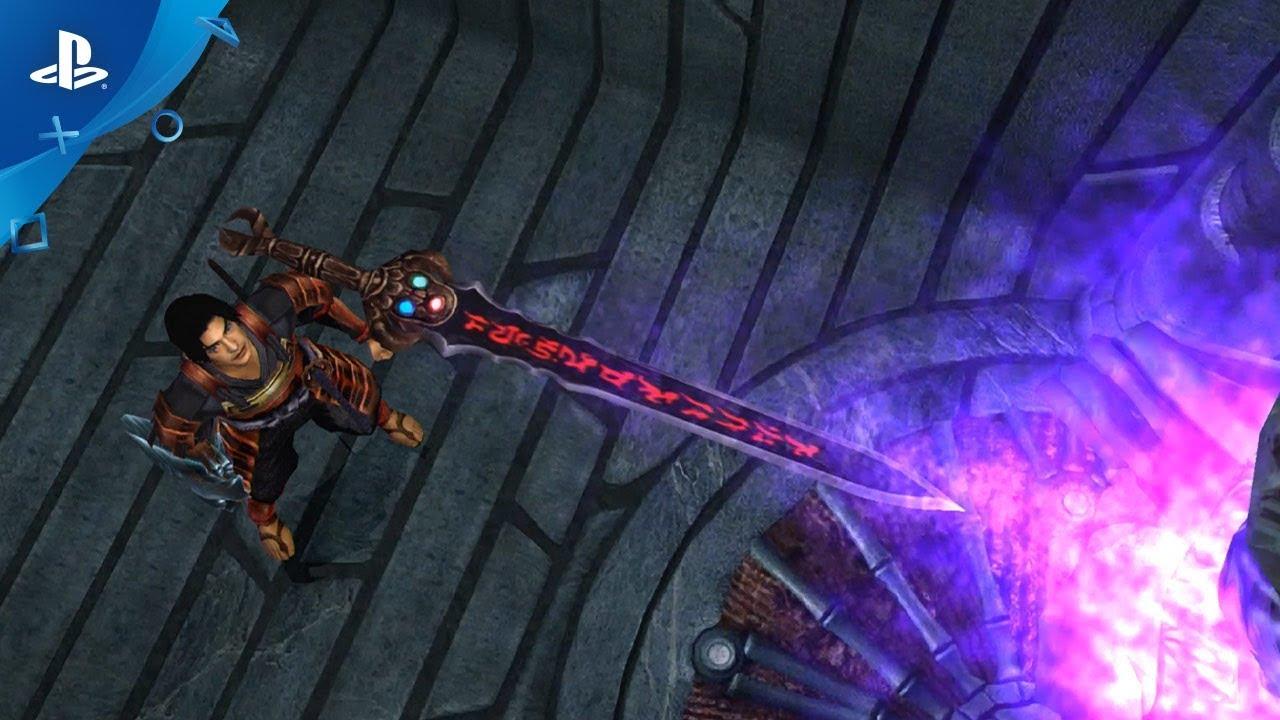 Onimusha: Warlords - Launch Trailer | PS4