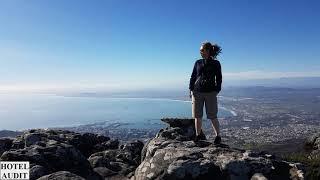 Южная Африка   Национальный парк Тейбл Маунтин   Столовая гора Table Mountain 12 1