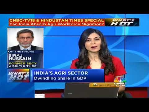 India's Job Market: A Reality Check