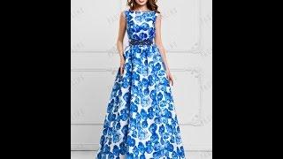 Вечернее платье Кьеста TM PAULINE