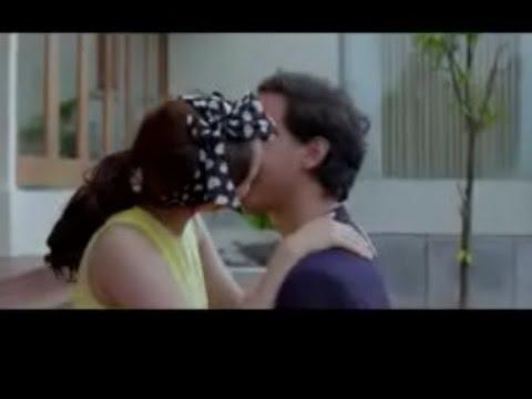 Chelsea Islan Ciuman (Kissing) Dengan Cowok *no Sensor