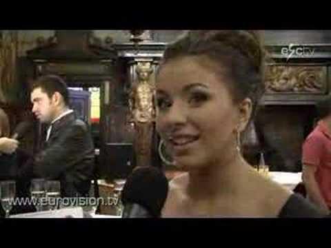 Shady Lady Hq Ukraine Eurovision 73