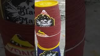 Black panther amazing thread