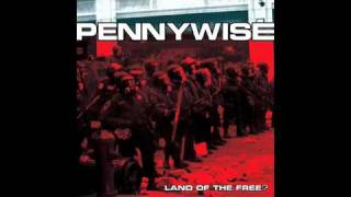Watch Pennywise WTO video