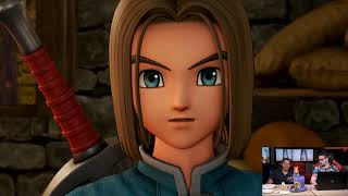 Let's Play Dragon Quest XI