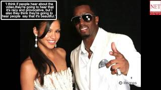 NET News: Diddy and Cassie's sex-themed fragrance advert banned.