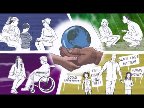 The Grand Challenges for Social Work