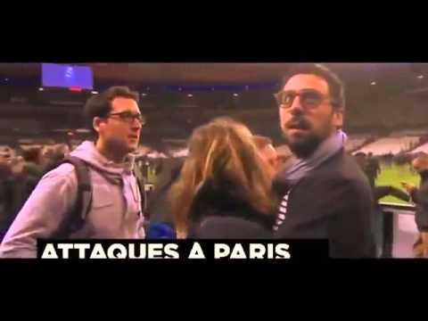 VIDEO ASLI LEDAKAN BOM DI PARIS - YouTube