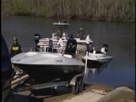 Extreme Marine TV by www.ospreyhd.com