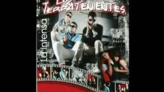 Donna Dura - Los Terratenientes [Balti & D-Ken] Ft Chama (Prod By El Conde & Tony T)
