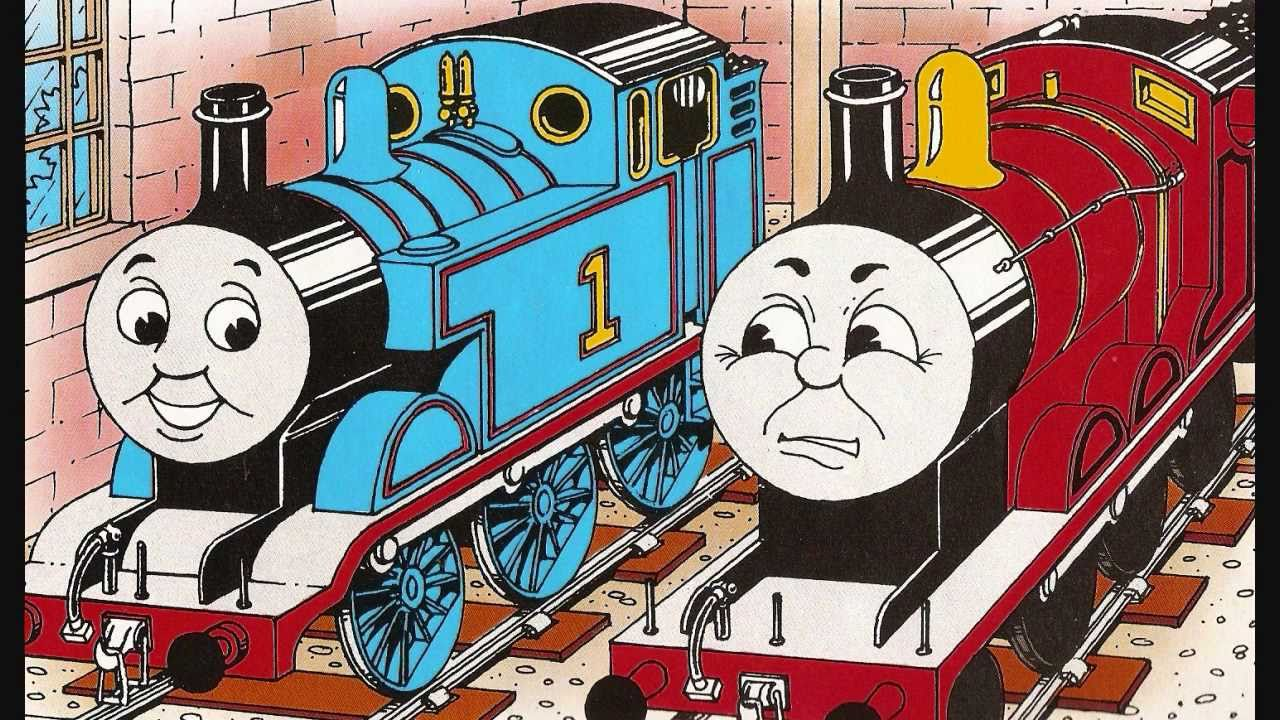 The New Station - Thomas the Tank Engine & Friends ...