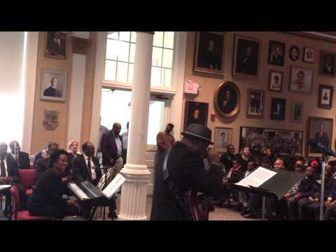 History Museum of Mobile 2015 African American Music Festival