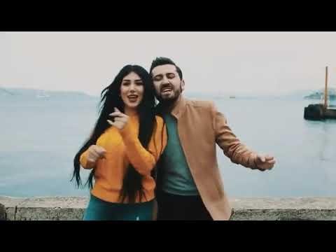 Resul Abbasov & Xanim Babayeva - Cingenem Cingenem👏👍💞😍