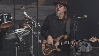 The Claypool Lennon Delirium Cricket And The Genie Live