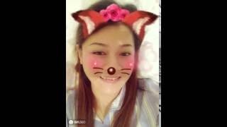 我是可爱猫…喵…
