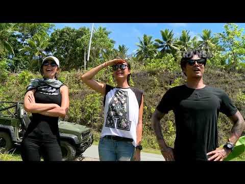 MY TRIP MY ADVENTURE - Morotai, Pulau Indah Penuh Sejarah (21/10/17) Part 1