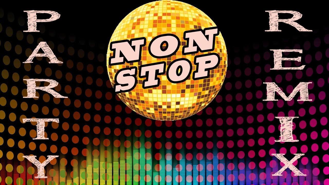 Best of Dance Number | Bengali Party Remix | Top 10 Bengali Songs Audio Jukebox