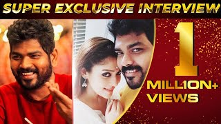 Baixar Marriage with Nayanthara? Vignesh ShivN opens up