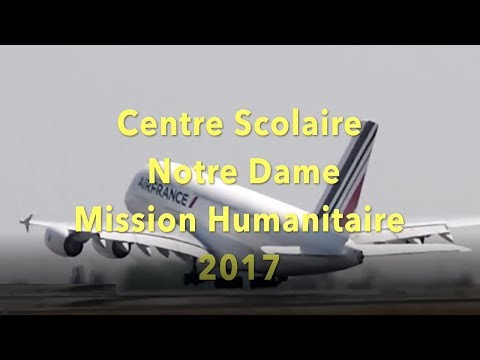 Mission Togo 2017