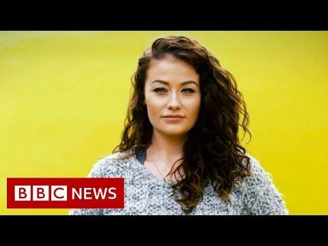 MTV star 'felt pressured to have sex on screen' - BBC News