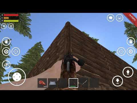 Экипировка на полную Survival Simulator #4 часть 1