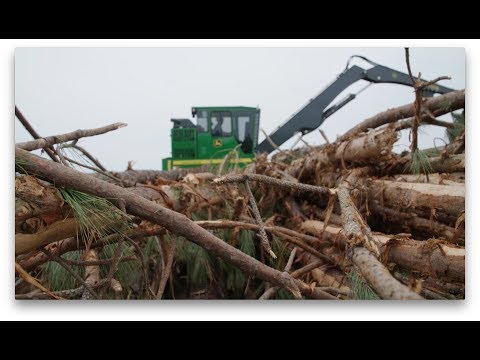 Tar Heel State Of Mind | Sugg Logging