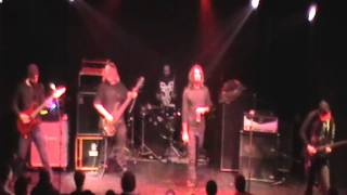 SYZYGIA FULL SHOW @ REX THEATER PITTSBURGH PA 3-18-2013