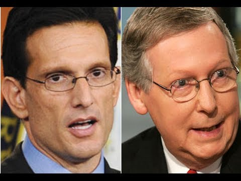 What Does Eric Cantor's Loss Mean for Mitch McConnell? (w ...