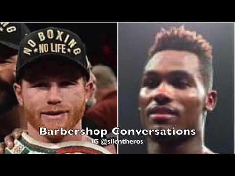 Jermall Charlo Shud go 2 NYC Early 2 Call Out Canelo 2 Change the Narrative