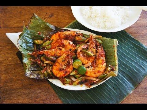Grilled prawns   Doovi